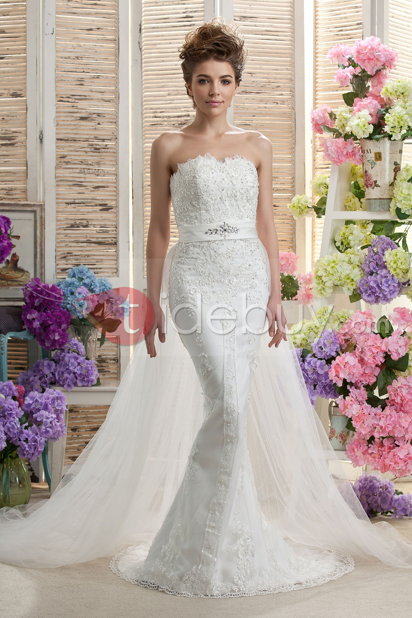 Tidebuy.com Wedding Dresses - Ocodea.com