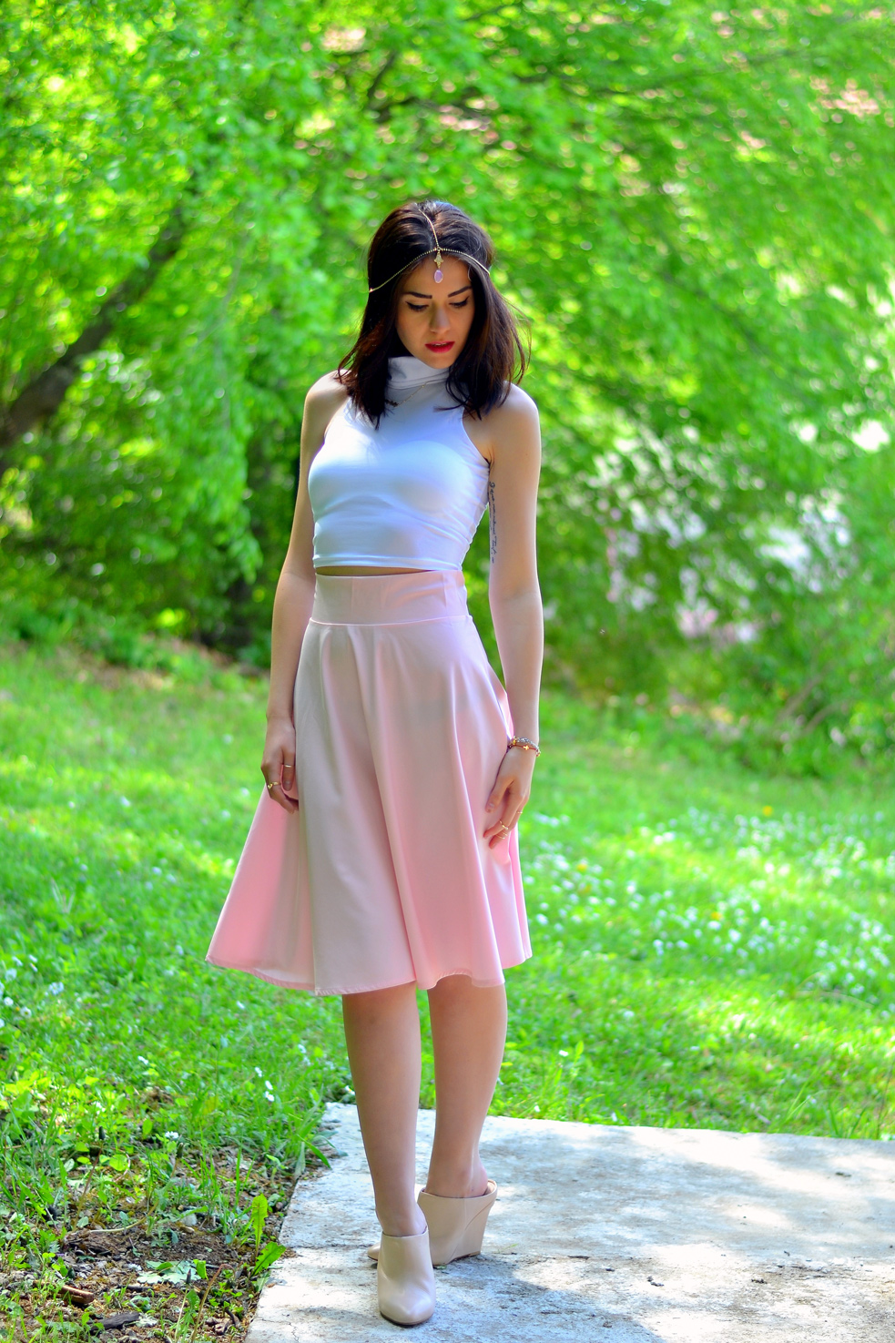 Bulgarian fashion blog