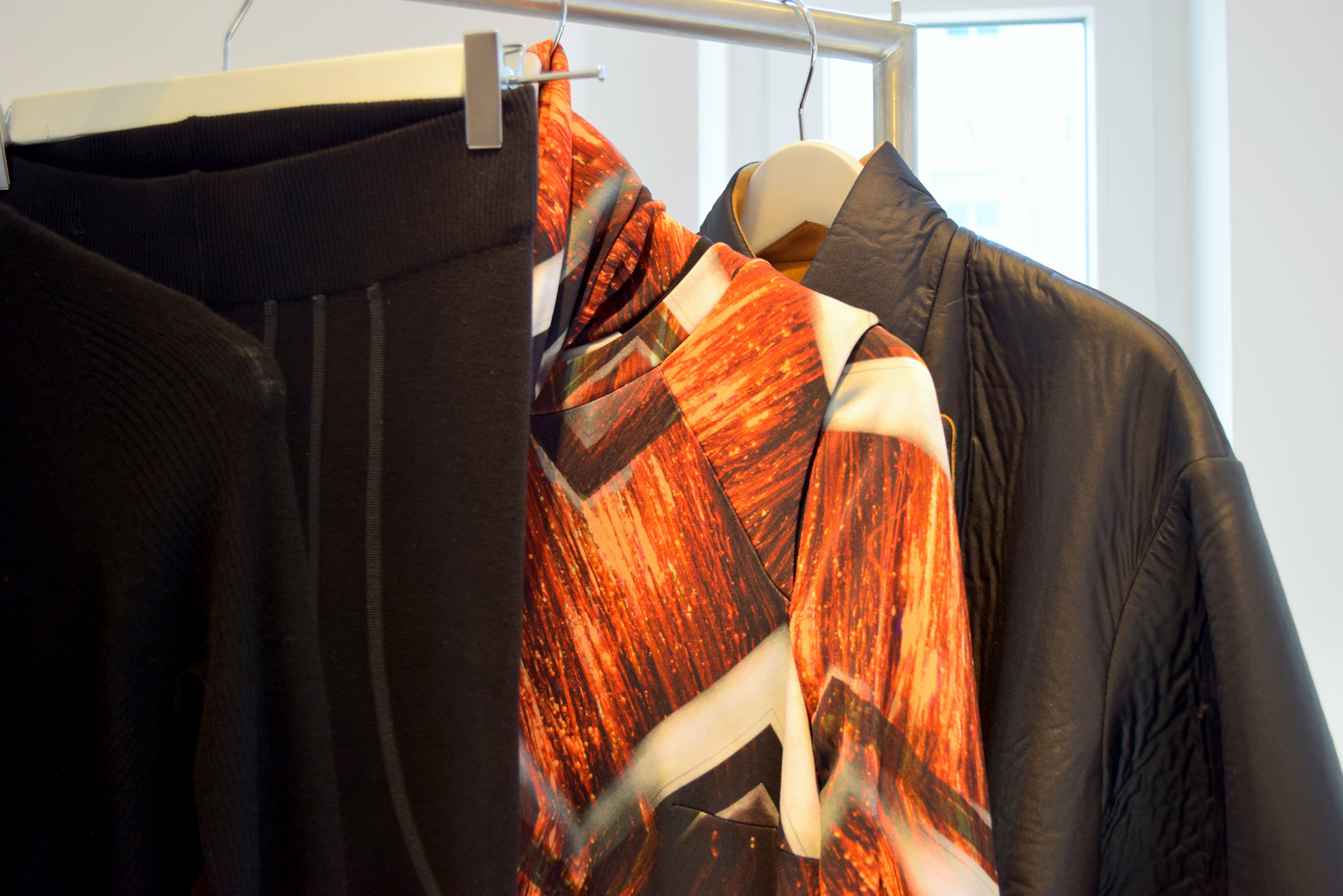 H&M Studio AW15 collection