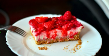 Healthy Cheesecake recipe