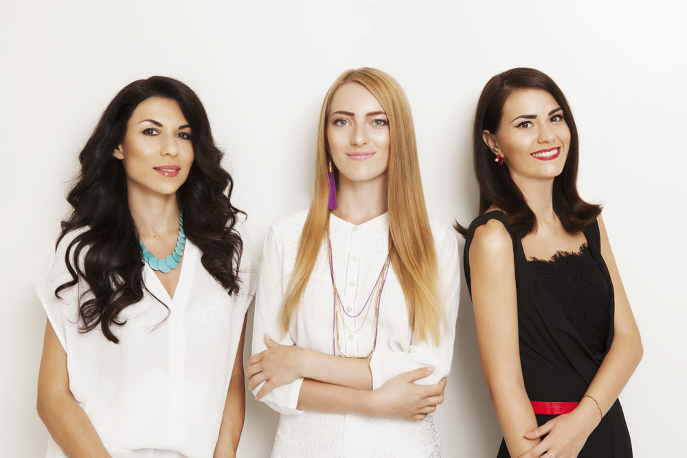 Bulgarian fashion bloggers