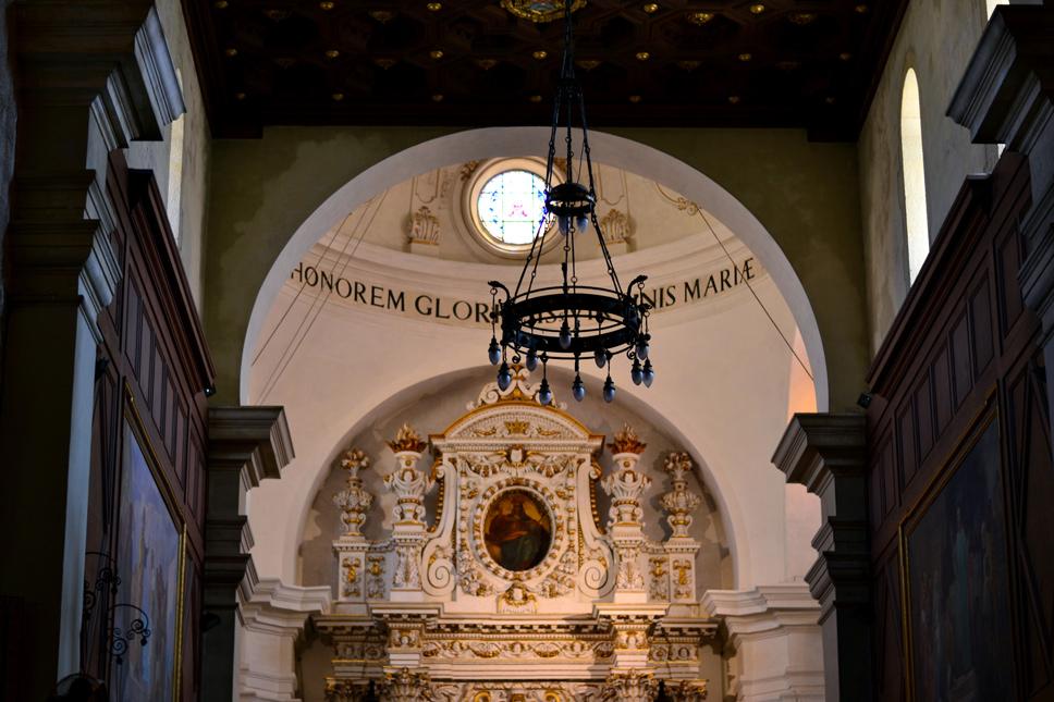 Sicilia-church