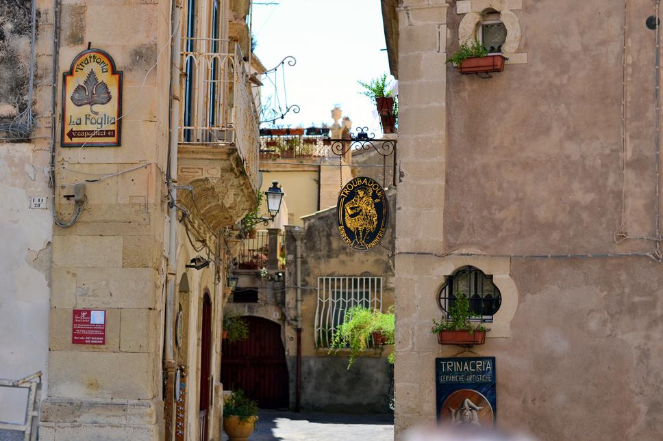 Trinacria-Siracusa-Sicilia