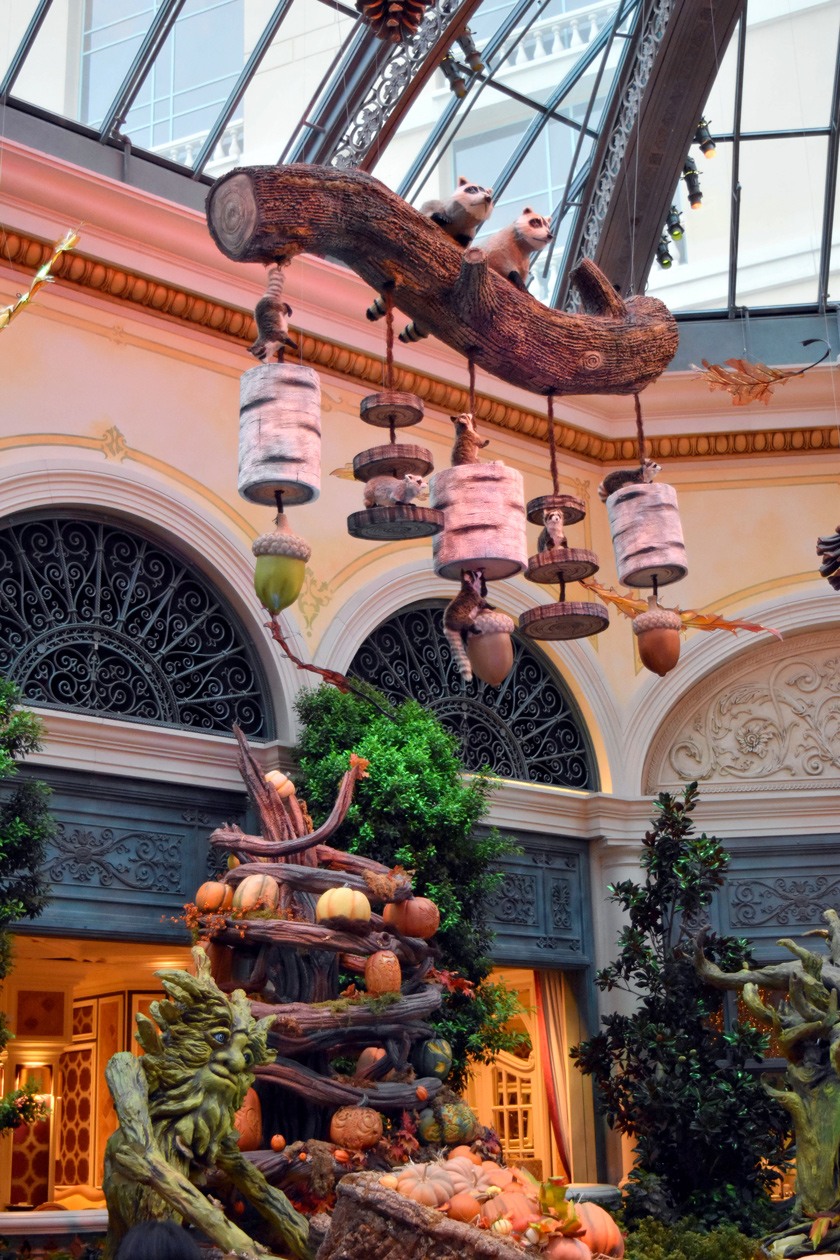 Bellagio-Las-Vegas-fall-2015