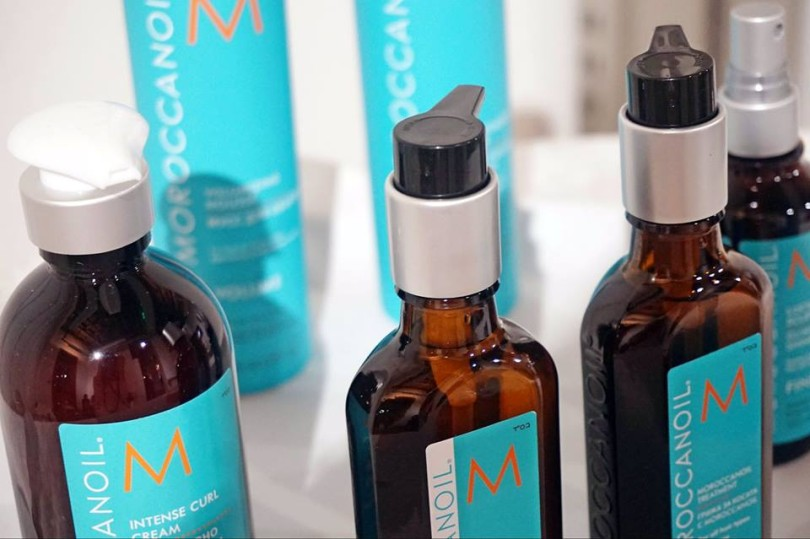 Moroccan Oil Bulgaria