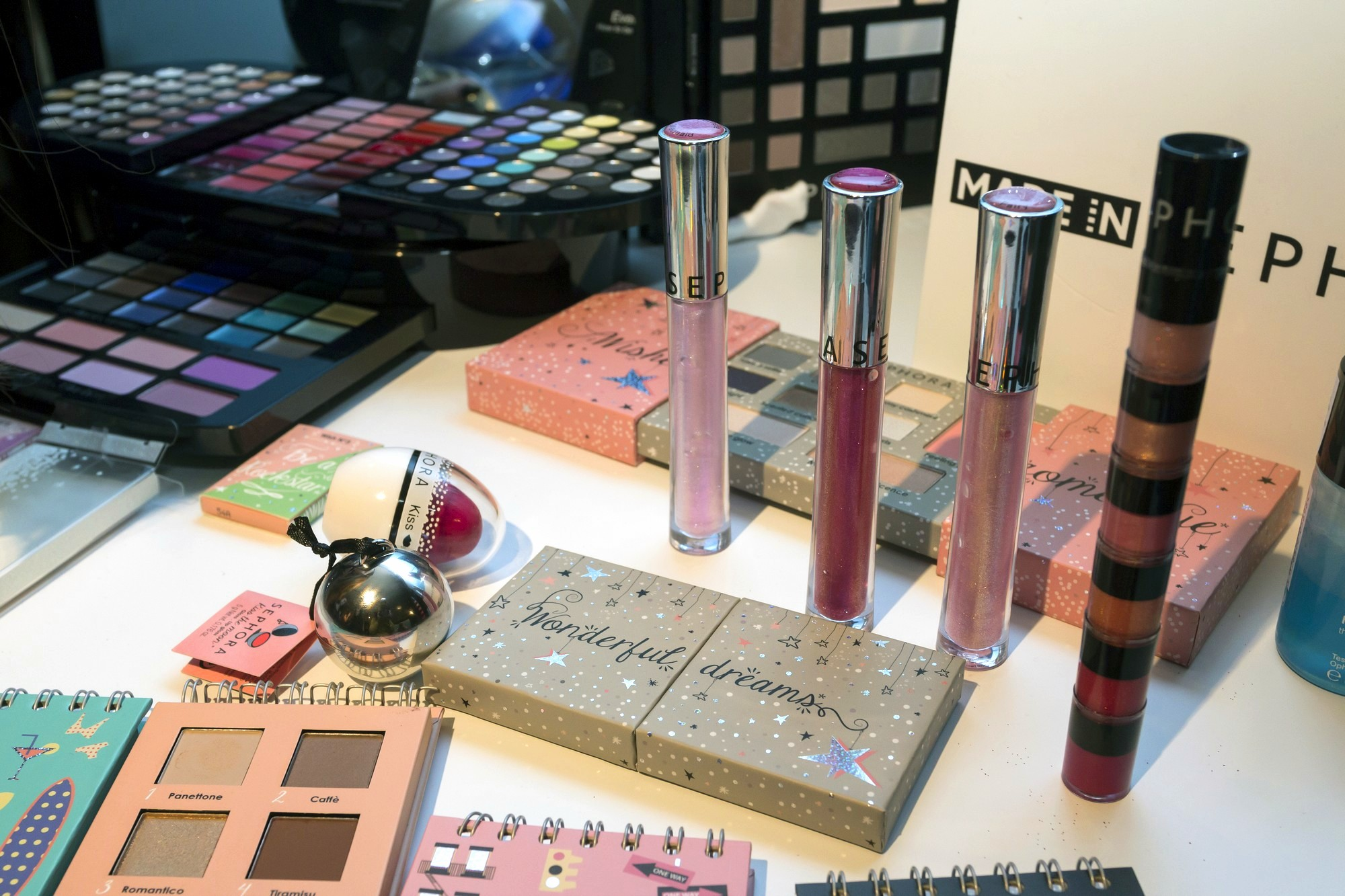 New Winter Collection of Sephora
