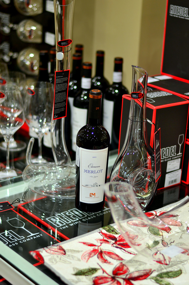 RIEDEL-Wine-Glasses