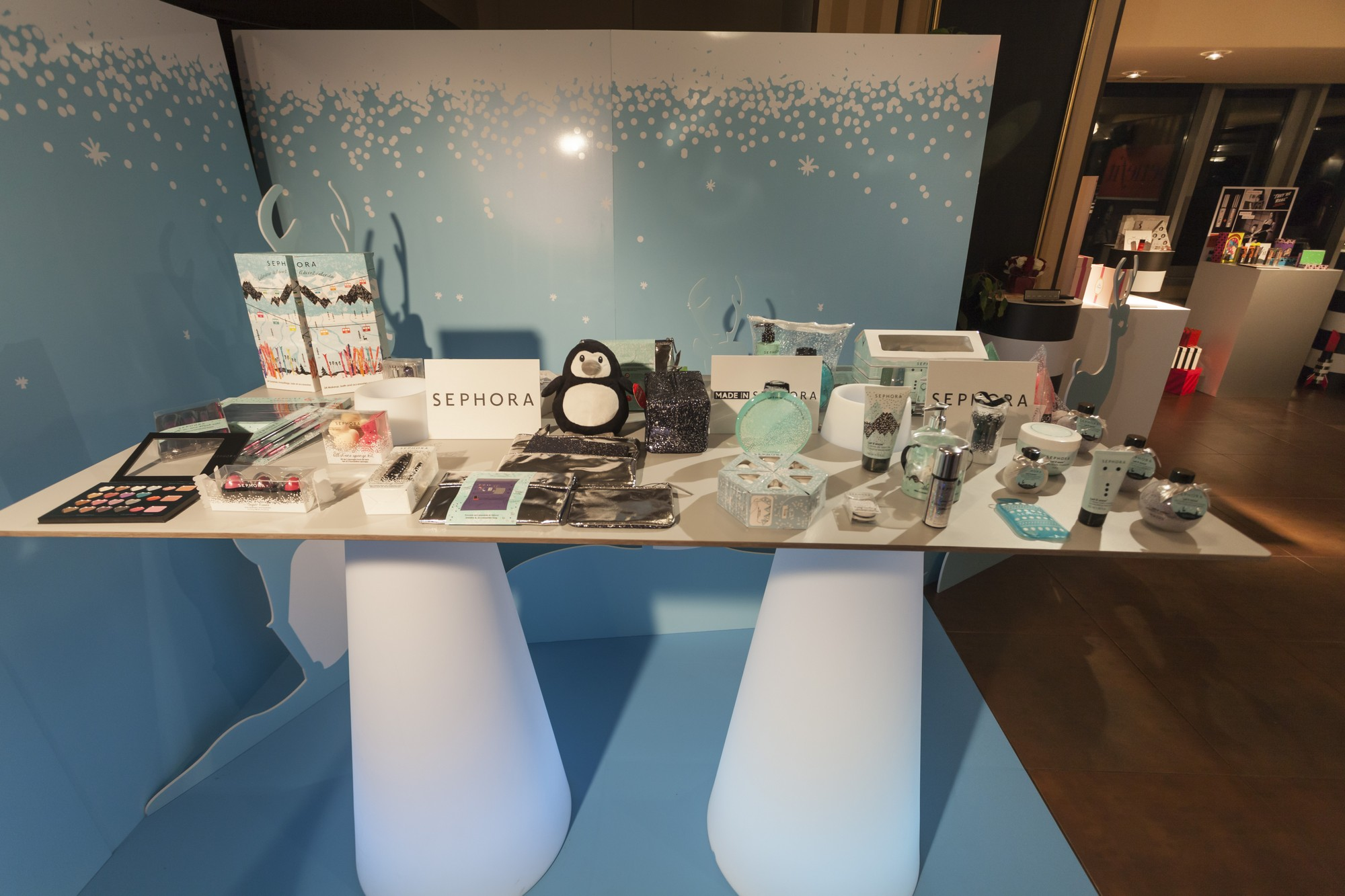 SEPHORA Christmas Party Collection