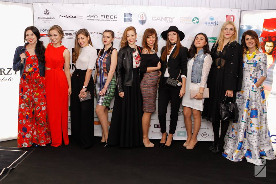Bulgarian fashion bloggers Sofia fashion week 16