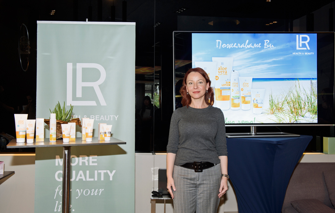 LR-Beauty-event-Bulgaria