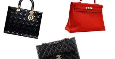 CLASSIC HANDBAGS WORTH THE INVESTMENT